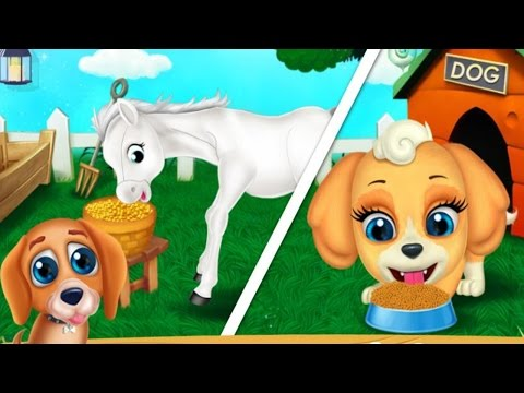 Learn Baby Animals Surprise Eggs Baby Farm Animals Toys Kids Surprise