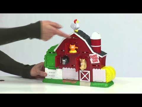 Funny Farm Bank