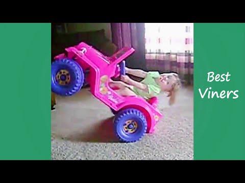 Try Not To Laugh or Grin While Watching Funny Kids Vines – Best Viners 2021